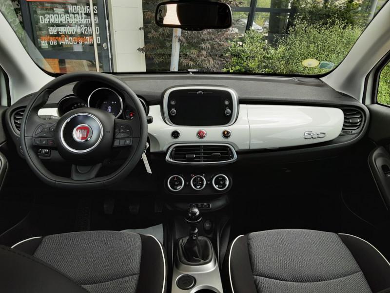 Photo 44 de l'offre de FIAT 500X 1.3 MultiJet 95 ch Popstar à 15890€ chez Centrale Auto Marché Mussidan