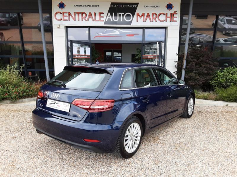 Photo 8 de l'offre de AUDI A3 Sportback 2.0 TDI 150 S tronic 6 Business line à 20990€ chez Centrale Auto Marché Mussidan