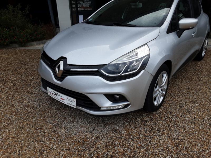 Photo 3 de l'offre de RENAULT CLIO IV dCi 90 Energy eco2 82g Business à 9990€ chez Centrale Auto Marché Mussidan
