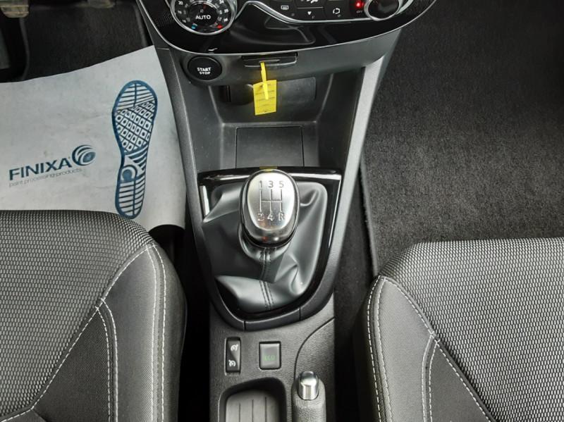 Photo 34 de l'offre de RENAULT CLIO IV dCi 90 Energy eco2 82g Business à 9990€ chez Centrale Auto Marché Mussidan