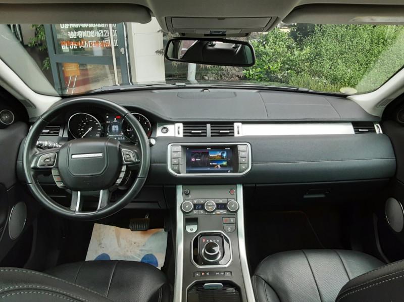 Photo 31 de l'offre de LAND-ROVER RANGE ROVER Evoque TD4 150 BVA SE Dynamic  à 31490€ chez Centrale Auto Marché Mussidan