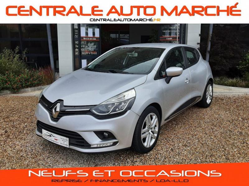 Photo 1 de l'offre de RENAULT CLIO IV dCi 90 Energy eco2 82g Business à 9990€ chez Centrale Auto Marché Mussidan