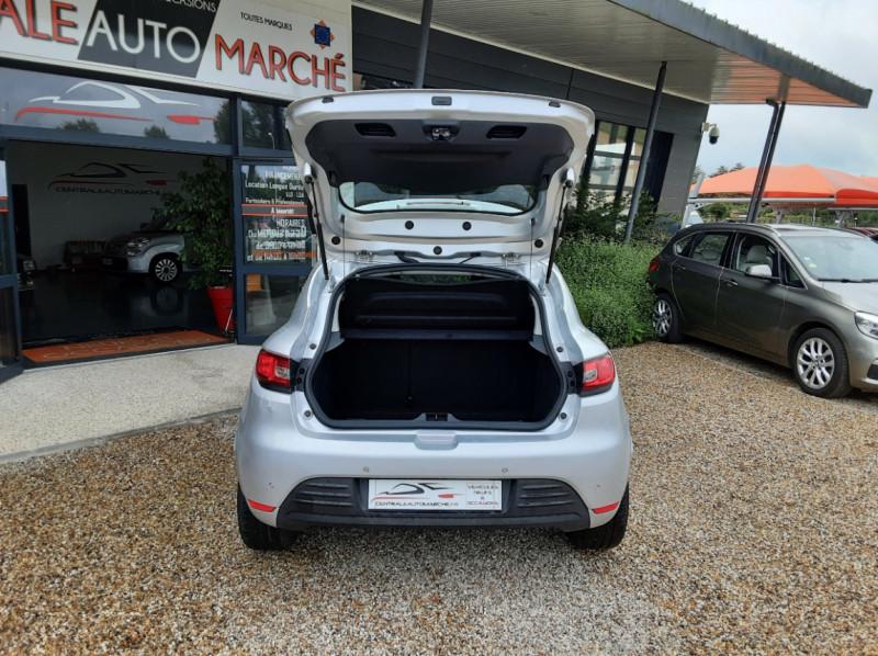 Photo 10 de l'offre de RENAULT CLIO IV dCi 90 Energy eco2 82g Business à 9990€ chez Centrale Auto Marché Mussidan