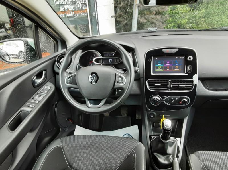 Photo 27 de l'offre de RENAULT CLIO IV dCi 90 Energy eco2 82g Business à 9990€ chez Centrale Auto Marché Mussidan