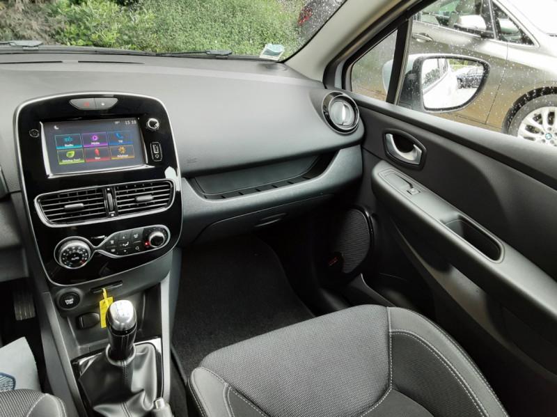 Photo 30 de l'offre de RENAULT CLIO IV dCi 90 Energy eco2 82g Business à 9990€ chez Centrale Auto Marché Mussidan