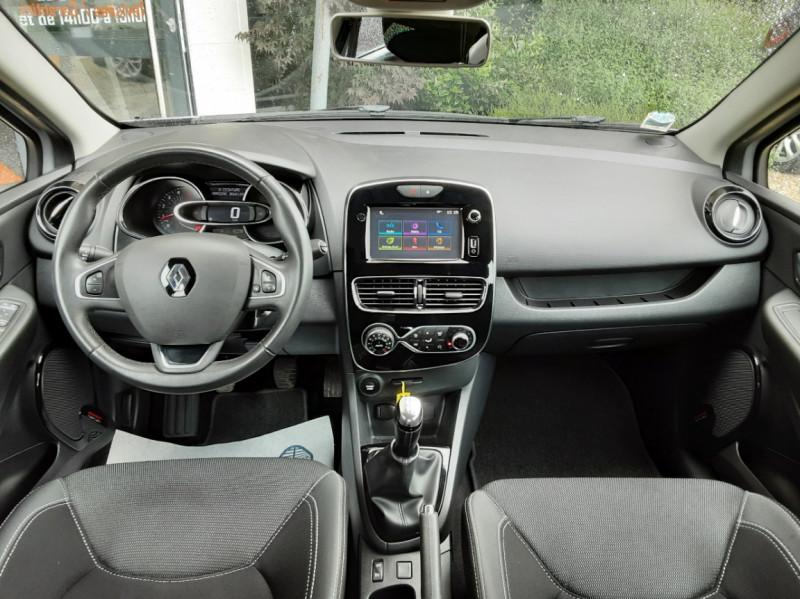 Photo 26 de l'offre de RENAULT CLIO IV dCi 90 Energy eco2 82g Business à 9990€ chez Centrale Auto Marché Mussidan