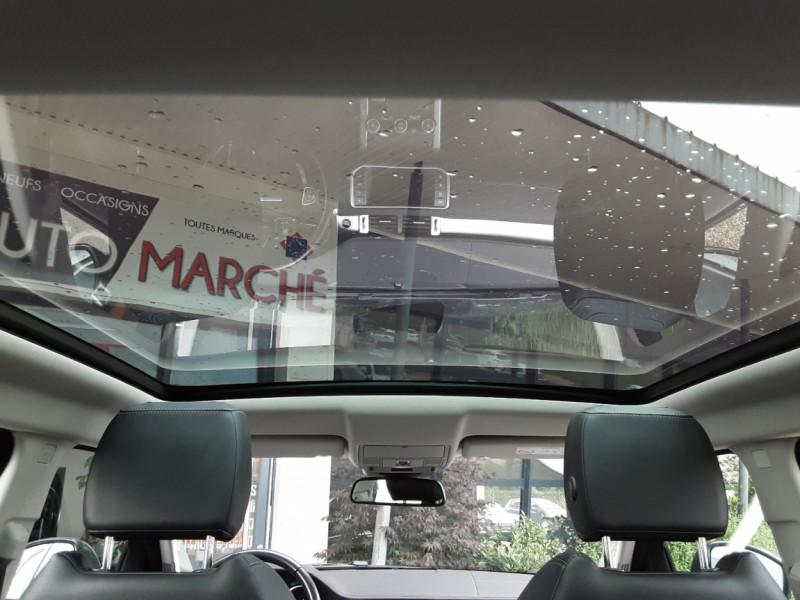 Photo 18 de l'offre de LAND-ROVER RANGE ROVER Evoque TD4 150 BVA SE Dynamic  à 31490€ chez Centrale Auto Marché Mussidan