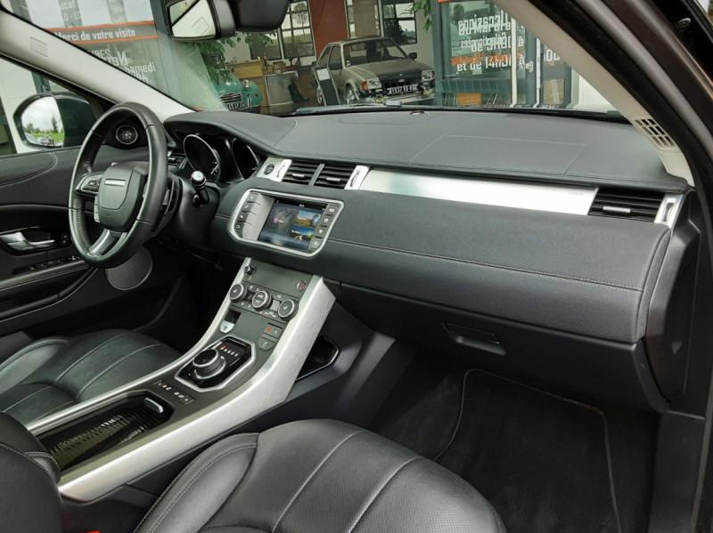 Photo 30 de l'offre de LAND-ROVER RANGE ROVER Evoque TD4 150 BVA SE Dynamic  à 31490€ chez Centrale Auto Marché Mussidan