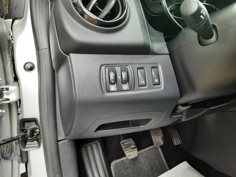 Photo 32 de l'offre de RENAULT CLIO IV dCi 90 Energy eco2 82g Business à 9990€ chez Centrale Auto Marché Mussidan