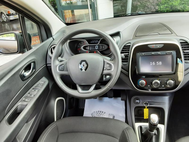 Photo 37 de l'offre de RENAULT CAPTUR Captur dCi 90 E6C Business à 13890€ chez Centrale Auto Marché Mussidan