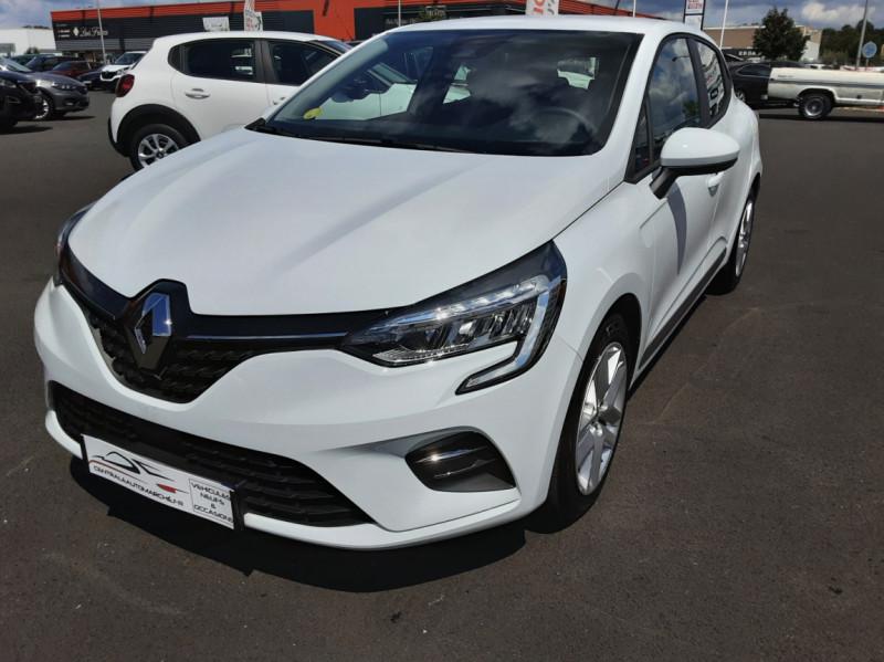 Photo 29 de l'offre de RENAULT CLIO Blue dCi 85 Business à 14700€ chez Centrale Auto Marché Mussidan