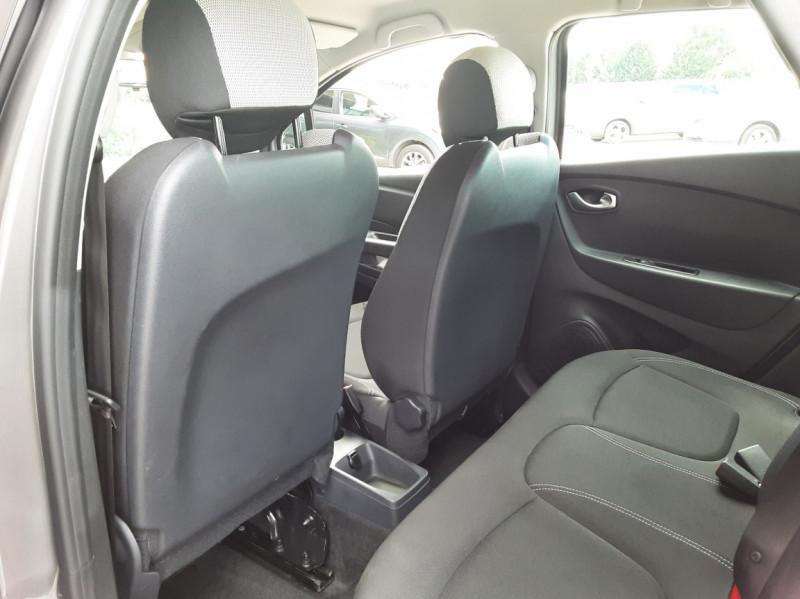 Photo 28 de l'offre de RENAULT CAPTUR Captur dCi 90 E6C Business à 13890€ chez Centrale Auto Marché Mussidan