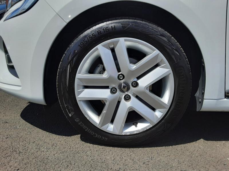 Photo 36 de l'offre de RENAULT CLIO Blue dCi 85 Business à 14700€ chez Centrale Auto Marché Mussidan