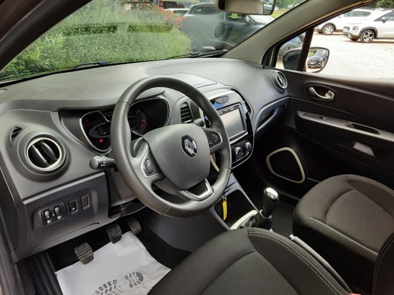 Photo 17 de l'offre de RENAULT CAPTUR Captur dCi 90 E6C Business à 13890€ chez Centrale Auto Marché Mussidan