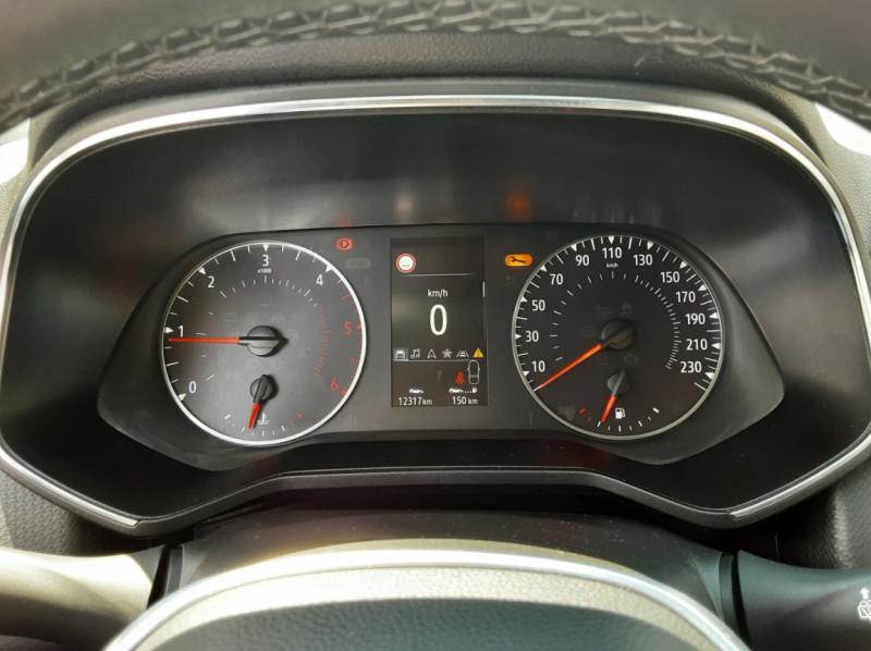Photo 33 de l'offre de RENAULT CLIO Blue dCi 85 Business à 14700€ chez Centrale Auto Marché Mussidan