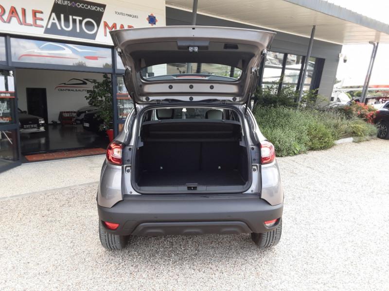 Photo 16 de l'offre de RENAULT CAPTUR Captur dCi 90 E6C Business à 13890€ chez Centrale Auto Marché Mussidan