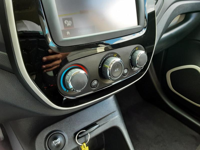 Photo 47 de l'offre de RENAULT CAPTUR Captur dCi 90 E6C Business à 13890€ chez Centrale Auto Marché Mussidan
