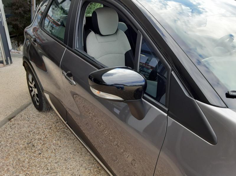 Photo 5 de l'offre de RENAULT CAPTUR Captur dCi 90 E6C Business à 13890€ chez Centrale Auto Marché Mussidan