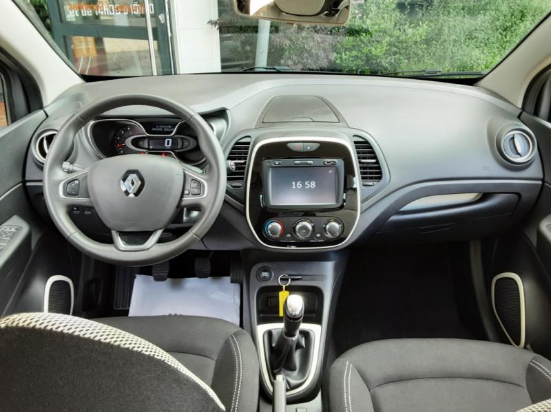Photo 30 de l'offre de RENAULT CAPTUR Captur dCi 90 E6C Business à 13890€ chez Centrale Auto Marché Mussidan