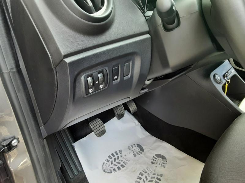 Photo 40 de l'offre de RENAULT CAPTUR Captur dCi 90 E6C Business à 13890€ chez Centrale Auto Marché Mussidan