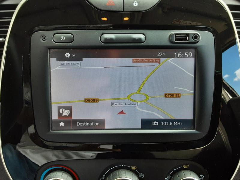 Photo 42 de l'offre de RENAULT CAPTUR Captur dCi 90 E6C Business à 13890€ chez Centrale Auto Marché Mussidan