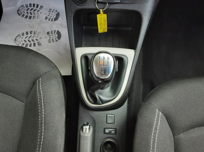 Photo 35 de l'offre de RENAULT CAPTUR Captur dCi 90 E6C Business à 13890€ chez Centrale Auto Marché Mussidan