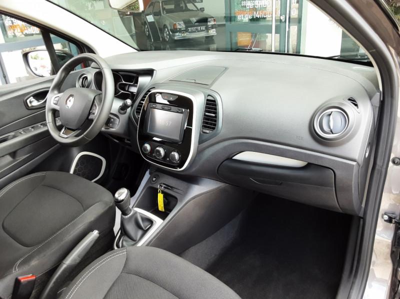 Photo 25 de l'offre de RENAULT CAPTUR Captur dCi 90 E6C Business à 13890€ chez Centrale Auto Marché Mussidan