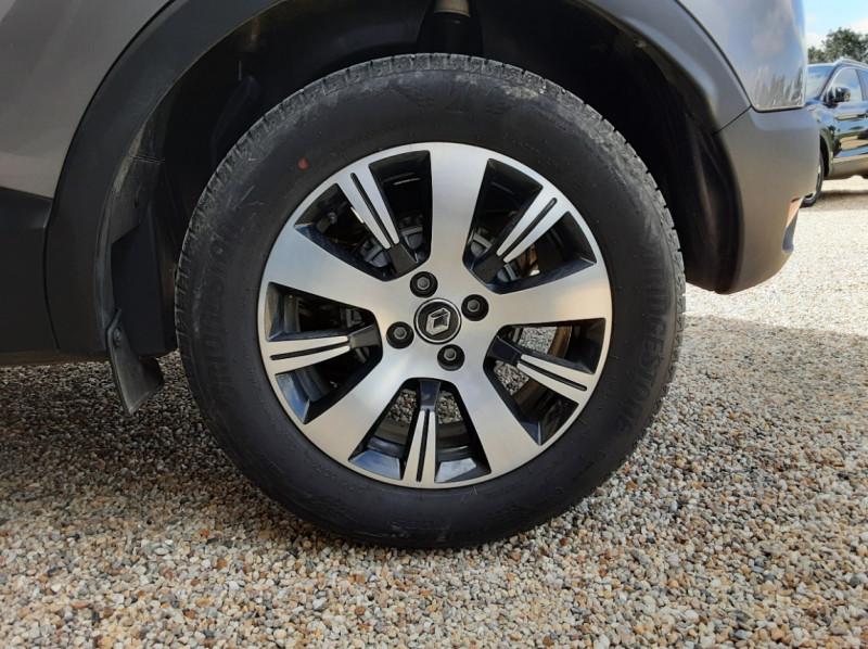 Photo 46 de l'offre de RENAULT CAPTUR Captur dCi 90 E6C Business à 13890€ chez Centrale Auto Marché Mussidan