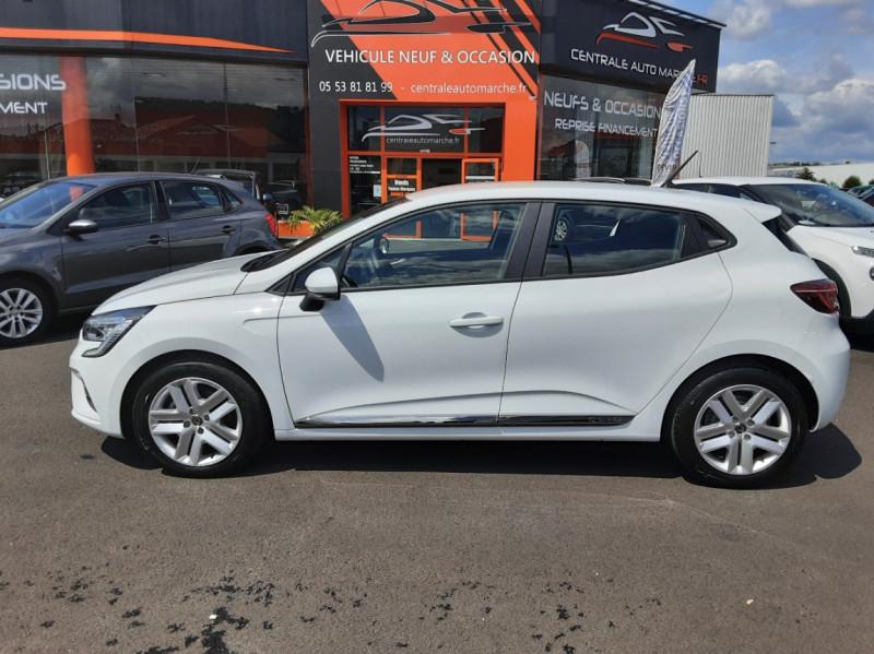 Photo 4 de l'offre de RENAULT CLIO Blue dCi 85 Business à 14700€ chez Centrale Auto Marché Mussidan