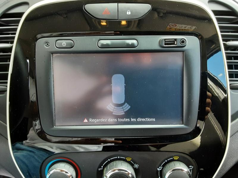 Photo 44 de l'offre de RENAULT CAPTUR Captur dCi 90 E6C Business à 13890€ chez Centrale Auto Marché Mussidan