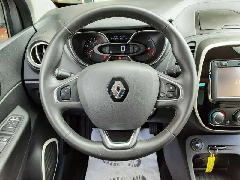 Photo 34 de l'offre de RENAULT CAPTUR Captur dCi 90 E6C Business à 13890€ chez Centrale Auto Marché Mussidan