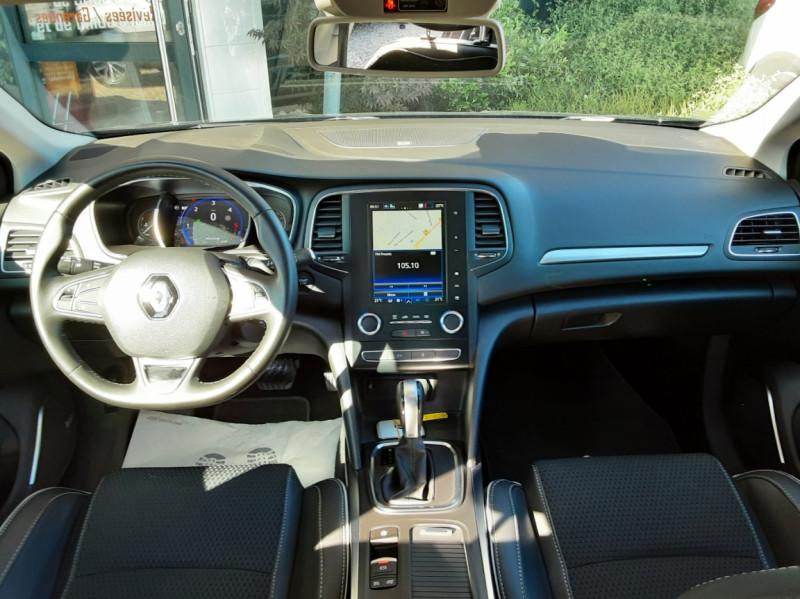 Photo 31 de l'offre de RENAULT MEGANE IV Berline Blue dCi 115 EDC Intens à 17990€ chez Centrale Auto Marché Mussidan