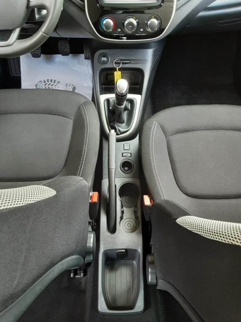 Photo 38 de l'offre de RENAULT CAPTUR Captur dCi 90 E6C Business à 13890€ chez Centrale Auto Marché Mussidan