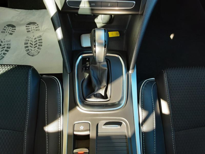 Photo 37 de l'offre de RENAULT MEGANE IV Berline Blue dCi 115 EDC Intens à 17990€ chez Centrale Auto Marché Mussidan