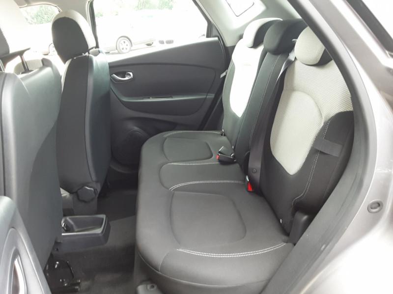 Photo 24 de l'offre de RENAULT CAPTUR Captur dCi 90 E6C Business à 13890€ chez Centrale Auto Marché Mussidan