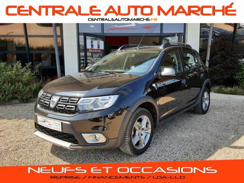 Dacia SANDERO dCi 90 Stepway Diesel  Occasion à vendre