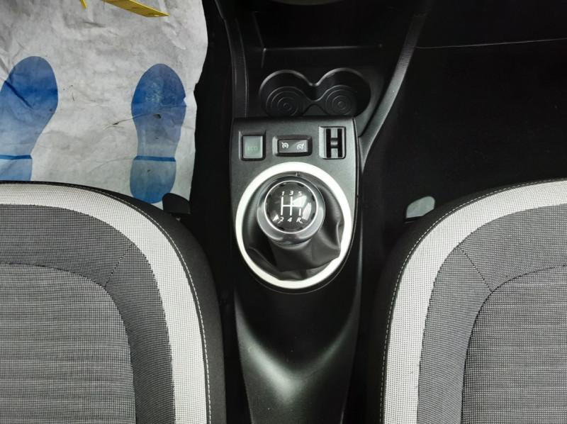 Photo 39 de l'offre de RENAULT TWINGO III 0.9 TCe 90 Energy Zen  à 8990€ chez Centrale Auto Marché Mussidan