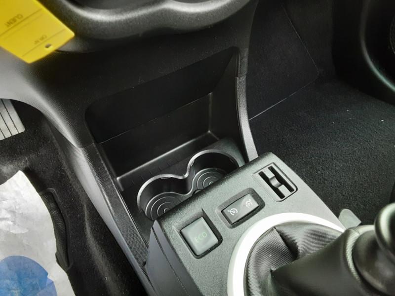 Photo 43 de l'offre de RENAULT TWINGO III 0.9 TCe 90 Energy Zen  à 8990€ chez Centrale Auto Marché Mussidan