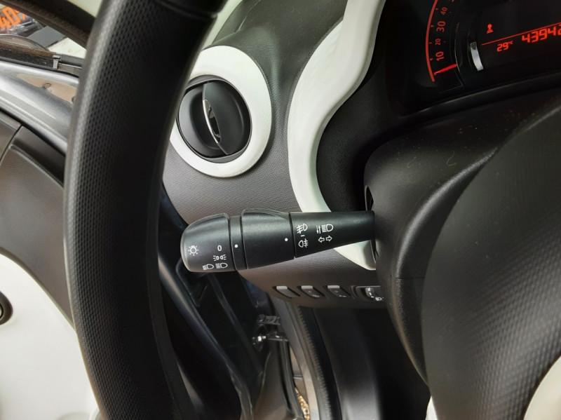 Photo 47 de l'offre de RENAULT TWINGO III 0.9 TCe 90 Energy Zen  à 8990€ chez Centrale Auto Marché Mussidan