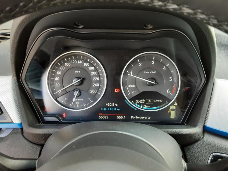 Photo 44 de l'offre de BMW X1 sDrive 18d 150 ch BVA8 M Sport à 29900€ chez Centrale Auto Marché Mussidan