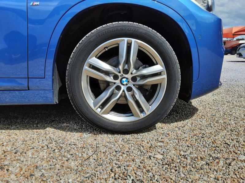 Photo 50 de l'offre de BMW X1 sDrive 18d 150 ch BVA8 M Sport à 29900€ chez Centrale Auto Marché Mussidan
