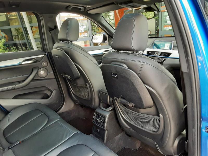 Photo 32 de l'offre de BMW X1 sDrive 18d 150 ch BVA8 M Sport à 29900€ chez Centrale Auto Marché Mussidan