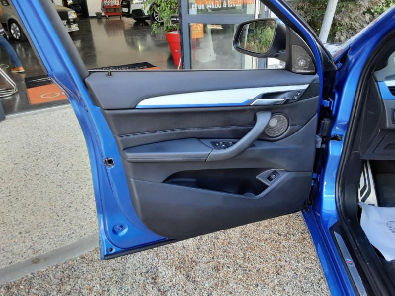 Photo 16 de l'offre de BMW X1 sDrive 18d 150 ch BVA8 M Sport à 29900€ chez Centrale Auto Marché Mussidan