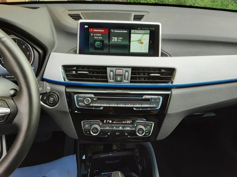 Photo 39 de l'offre de BMW X1 sDrive 18d 150 ch BVA8 M Sport à 29900€ chez Centrale Auto Marché Mussidan