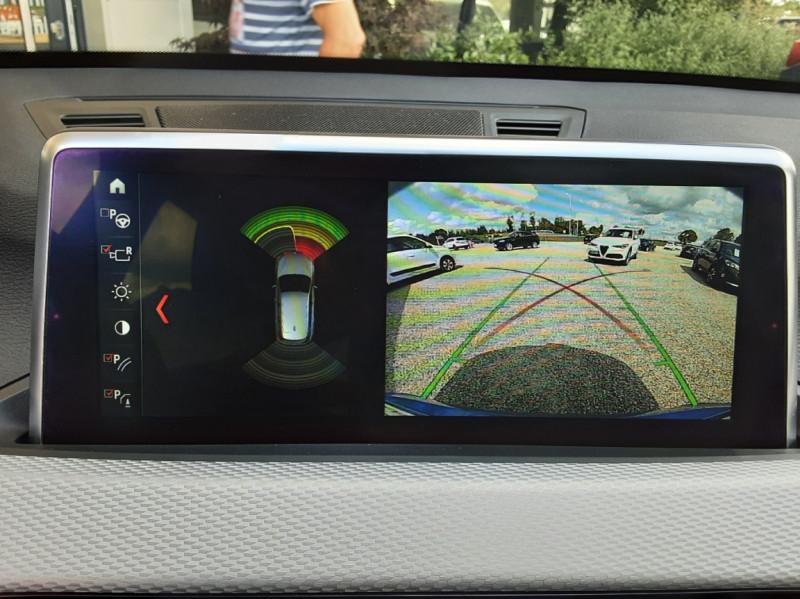 Photo 47 de l'offre de BMW X1 sDrive 18d 150 ch BVA8 M Sport à 29900€ chez Centrale Auto Marché Mussidan
