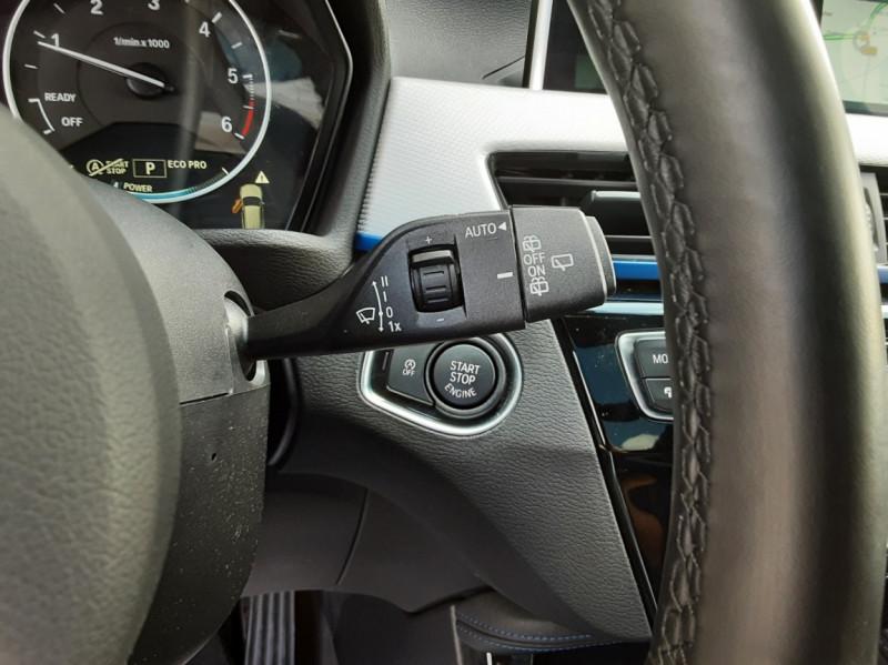 Photo 48 de l'offre de BMW X1 sDrive 18d 150 ch BVA8 M Sport à 29900€ chez Centrale Auto Marché Mussidan