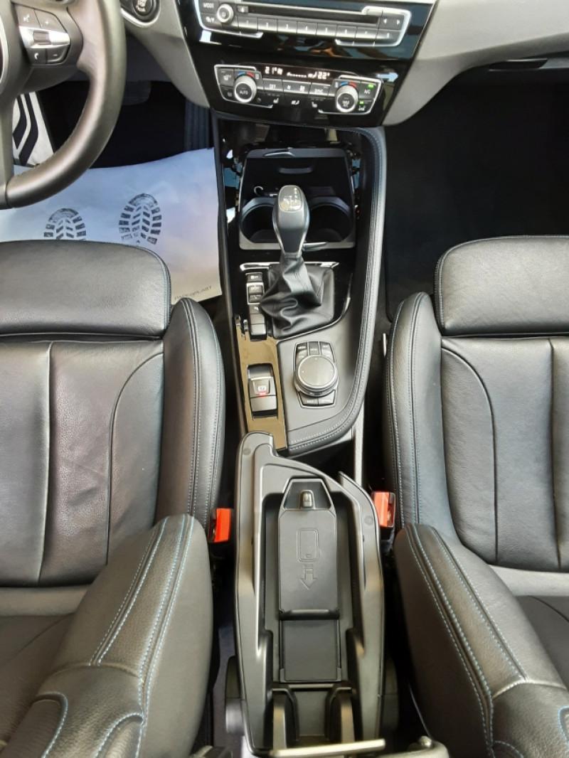 Photo 41 de l'offre de BMW X1 sDrive 18d 150 ch BVA8 M Sport à 29900€ chez Centrale Auto Marché Mussidan