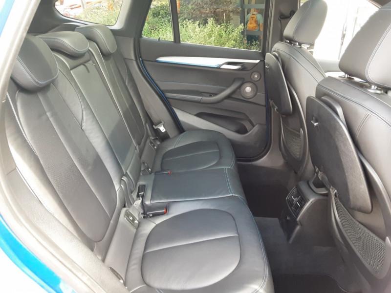 Photo 33 de l'offre de BMW X1 sDrive 18d 150 ch BVA8 M Sport à 29900€ chez Centrale Auto Marché Mussidan