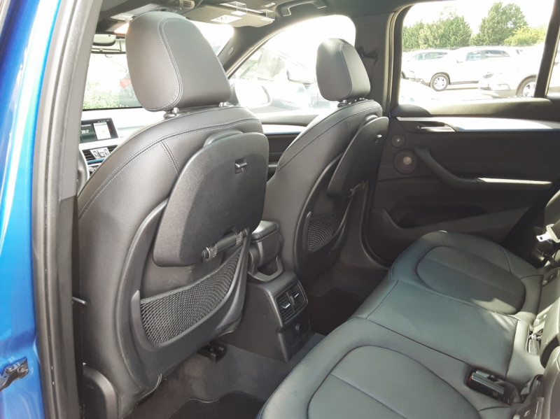 Photo 26 de l'offre de BMW X1 sDrive 18d 150 ch BVA8 M Sport à 29900€ chez Centrale Auto Marché Mussidan