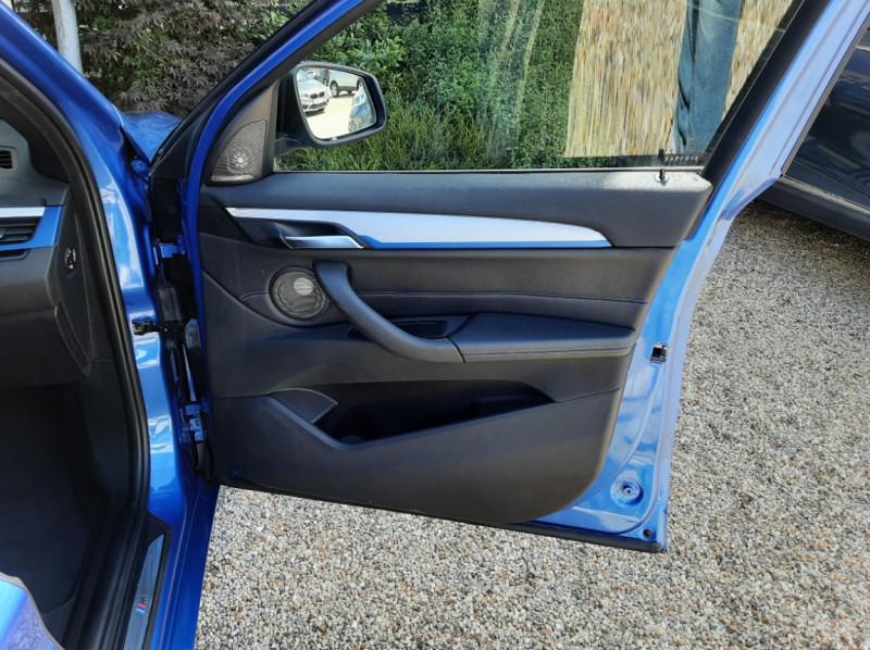 Photo 29 de l'offre de BMW X1 sDrive 18d 150 ch BVA8 M Sport à 29900€ chez Centrale Auto Marché Mussidan
